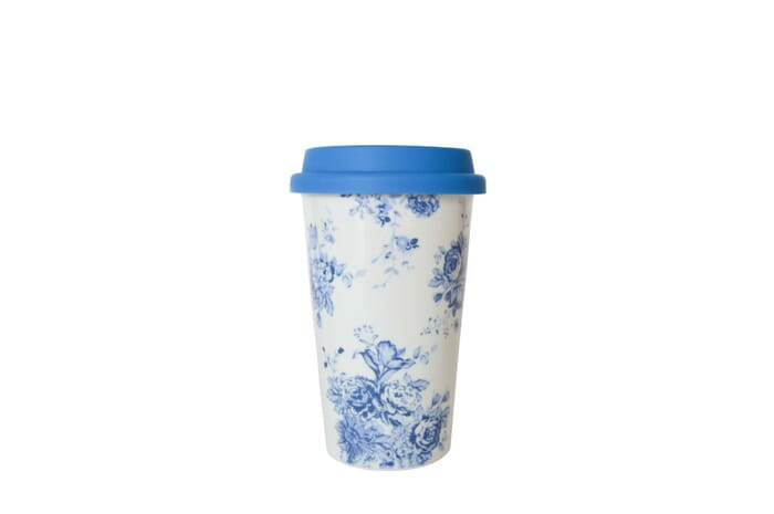Coffee-to-go Becher Lea 350ml Isabelle Rose